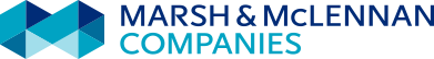 Logo-Marsh McLennon Insurance